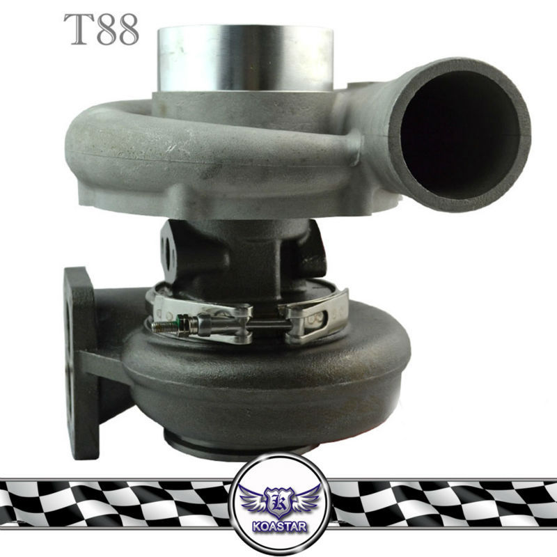Car Performances T88 turbocharger, rc car turbo charger kit