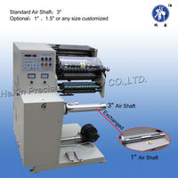 filter paper Slitting and Rewinding Machine (320FQ)