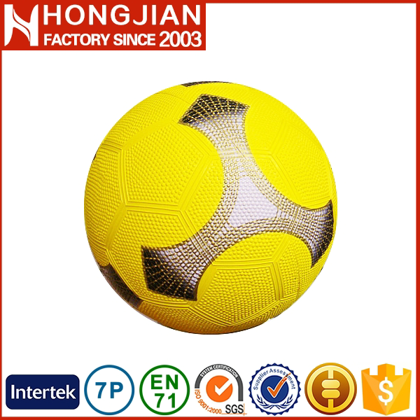 HS035 Soccer Billiard Ball