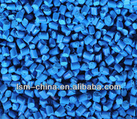 color master batch blue master batch for round plastic buckets