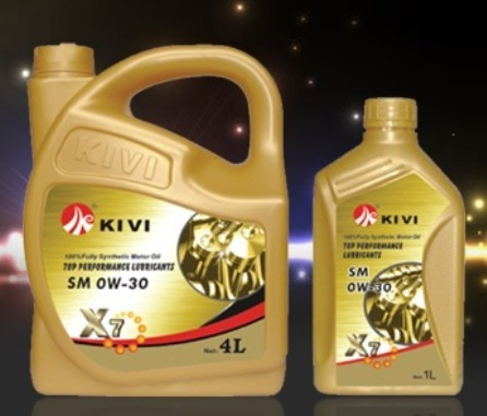 High Density Manufacturer API Additives In Engine Oil