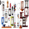 galileo thermometer series