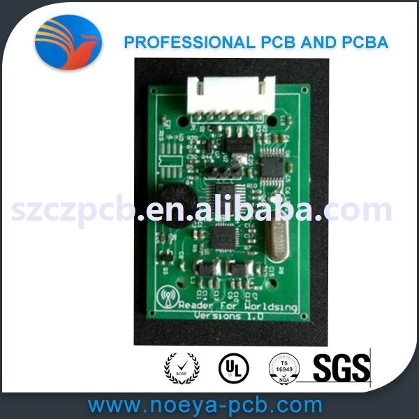 good quality hard disk pcb board manufacturer