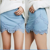 Wrap around Young Girls Sexy Mini Skirt Pictures Women Mini Skirts PhotosTight Fit Very Very Short Mini in Micro Skirt