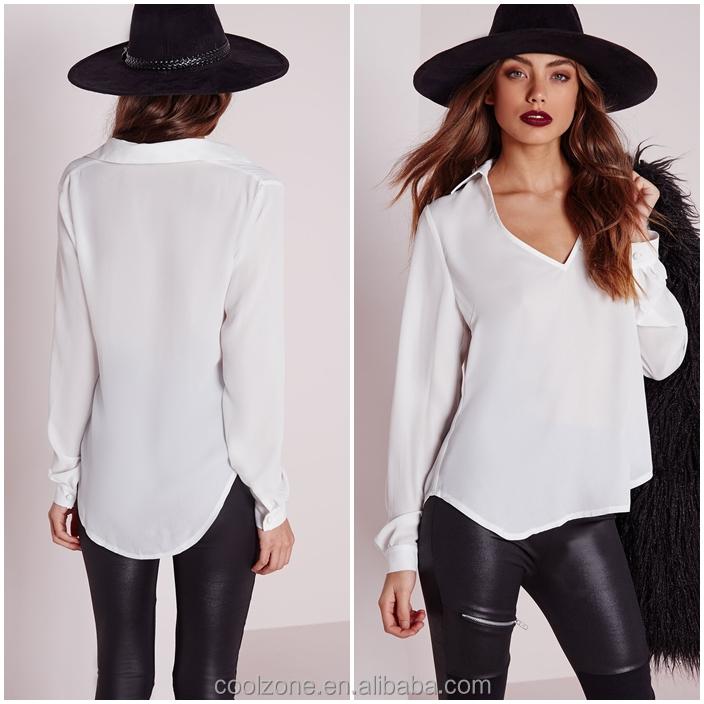 Latest Fashion Blouse 76