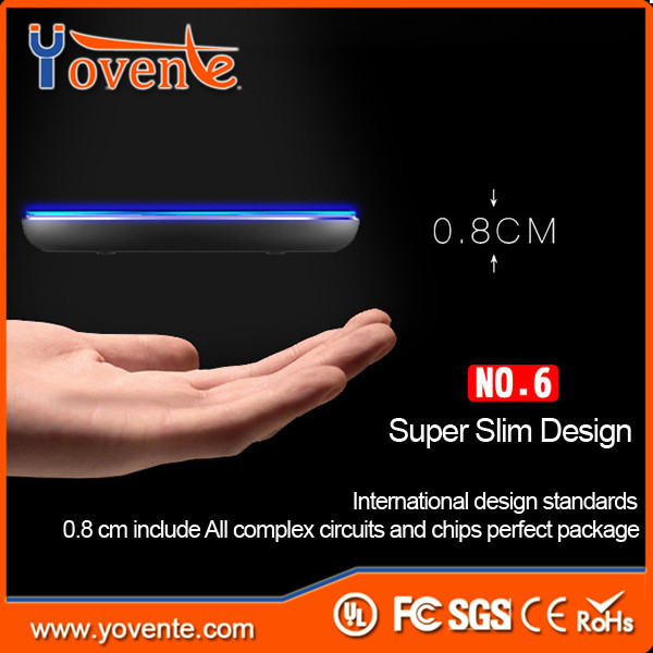 Yovente Creative Wireless Charging Charger for Christmas Gift