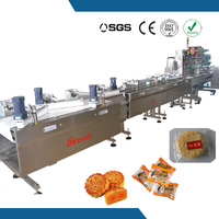 High speed customized automatic machinery introduction