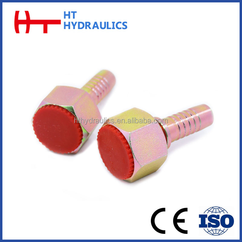 CE Certificate Professional Fuel Hose Connector