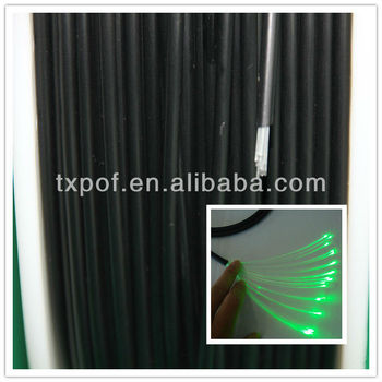 High Quality Plastic Optical Cable,Multi-strand Optical Cable