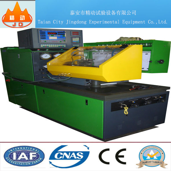 Manual adjustable tester CRS-300 common rail test bench