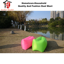 Top quality OEM logo best inflatable bubble couch