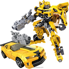 Custom-made Deformation Robot Action Figures Transformer Toy Action Figure For Children