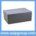 Aluminum Network Cabinet 295*210*120mm