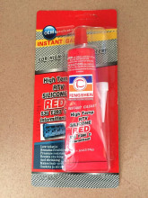 650 Red RTV Silicone Sealant Gasket Maker 100G Most Cheap High Temperature