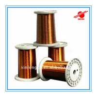 China Leading Manufacturer Aluminum Polyimide Insulated Enamled Wire