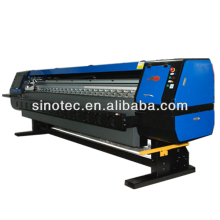 3.2m Outdoor Solvent Printer