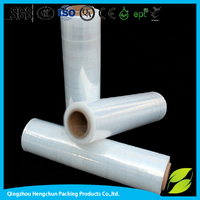 Hot selling LLDPE pallet stretch film