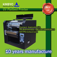 kmbyc manufacture guangzhou branch office offer BYC168-2.3 uv printer phone case digital printer