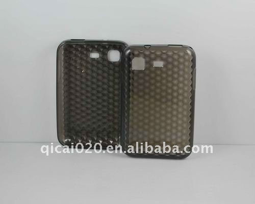 Cell Phone Case with diamond design For Galaxy Pro/B7510