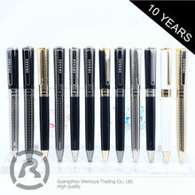 Oem Design Ball Point Half Size Pens With Custom Logo