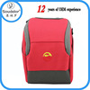 Wholesale custom black small nylon camera bag