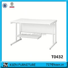 Home Furnitre Metal Frame Counter Computer Table T0432