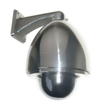 Explosion-proof industrial ptz dome monitoring cctv camera