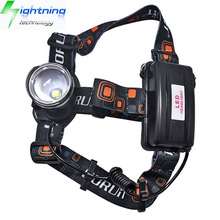 OEM factory Wholesale Portable outdoor led coal miners headlamp china led headlamp mini camping head light