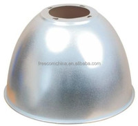alibaba express Aluminum Reflector For LED High Bay Light 45/60/90/120 Degree