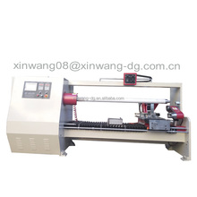 Special Design Aluminum Foil Tape Cutting Machine