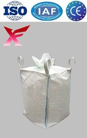 100% virgin pp high quality factory price pp woven 1 ton super sacks