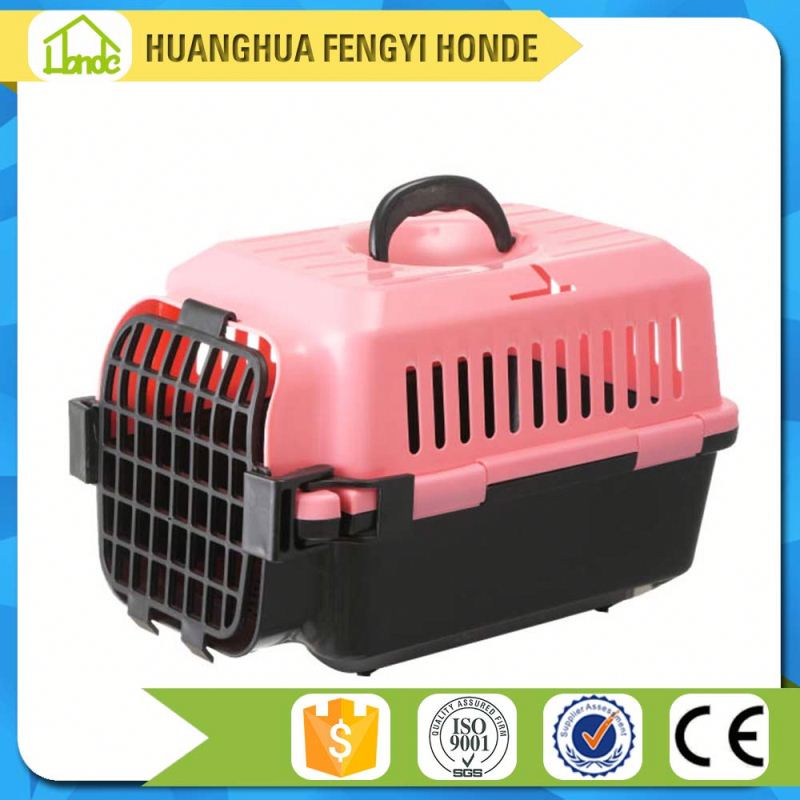 Hot Sell 1m Long Dog House Plasitc Large Pet Cage Pet Carrier Cage