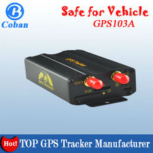 GPS Tracking Device for Car/truck/vehicle/audi/benz/BMW/delivery/bus/taxi/Ambulance Coban GPS Tracker