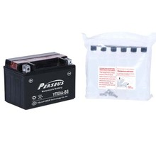 DRY charged maintenance free motorcycle battery 12v 9ah