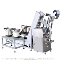 automatic high accuracy spare part counting packaging machine with factory price