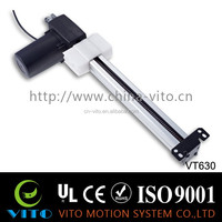 6000N Strong Load Linear Actuator For Door Opener