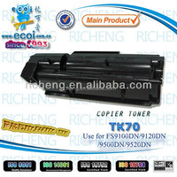 factory for sale! toner TK100 for office copier KM1500 machine ,20-year proven quality