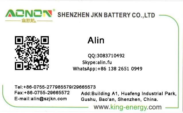 CE, ROHS Lithium rechargeable battery 7.4v 1000mah 20*20*50mm liploymer battery