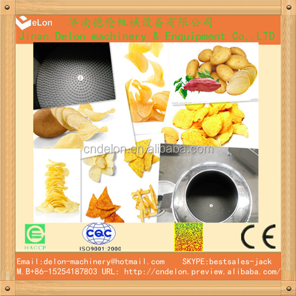 Potato Chips Product Line Price