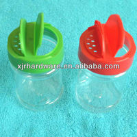 Plastic Spice bottle
