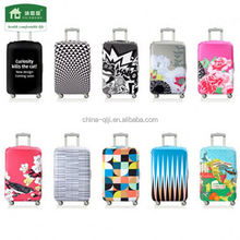 Top quality plastic covers for suitcases wholesale