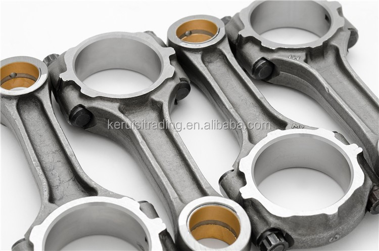 KR Sintered Conrods 4age best Forged Connecting rod Engine part for racing car