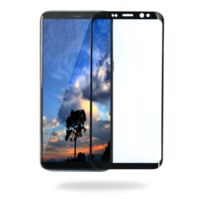 Newest Design Tempered Glass Screen Protectorfor Sunsumg Galaxy S8 plus Fast Delivery