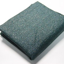 145gsm dark green wrap knitted shade cloth