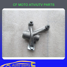 500cc atv engine parts,For cf moto intake roker arm,valve rocker arm for cfmoto 500 part NO.: 0180-021100