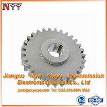 precision timing gears