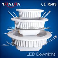 Buy Dimmable 12w Low Profile Led Recessed Ceiling Light in China ...