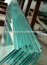 Tempered glass laminated glass insulated glass china supplier