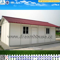 China cheap kit houses/casas prefabricadas/eco friendly modular homes for sale