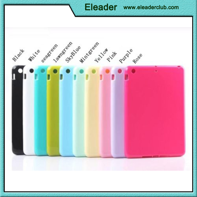 For ipad mini retina case wholesale soft tpu cases